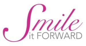 Smile It Forward logo (Custom) (Mobile)