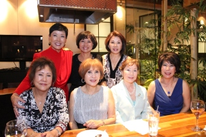 Korean American Women's Foundation